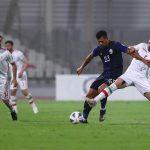 فوتبال ایران توان فنی بردن عراق را دارد/همه چیز به آرامش ربط دارد