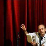 حمیدرضا اردلان دبیر سمینار جشنواره نمایشهای آیینی و سنتی شد