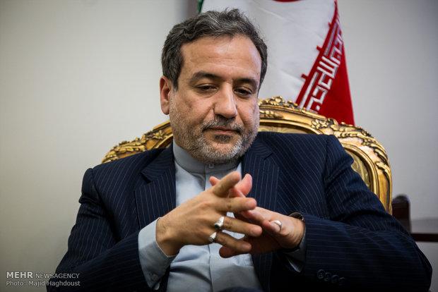 عراقچی فردا از مذاکرات وین به کمیسیون امنیت ملی مجلس گزارش میدهد