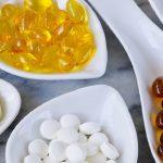 بهترین ویتامینها برای کاهش وزن و لاغری