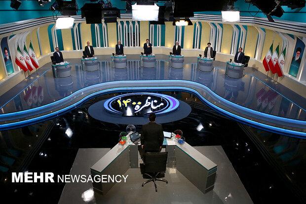 مزایده نامزدهای ریاست جمهوری بر سر انتخاب تعداد وزرای زن!