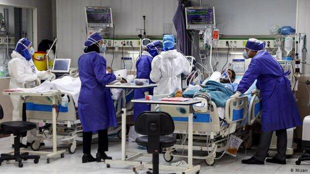 ۴۸۸ بیمار جدید مبتلا به کرونا در اصفهان شناسایی شد / مرگ ۲۱ نفر