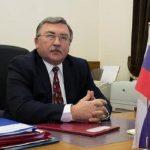 «نشست دوجانبه مفید» هیأتهای نمایندگی روسیه و آمریکا در وین