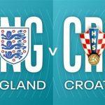یورو 2020| اعلام ترکیب تیمهای ملی انگلیس و کرواسی