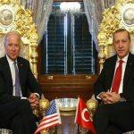 انتظار پیش رفت از اولین ملاقات بایدن و اردوغان نداشته باشید