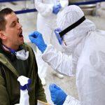 اعمال قرنطینه کرونایی در پایتخت روسیه به مدت یک هفته