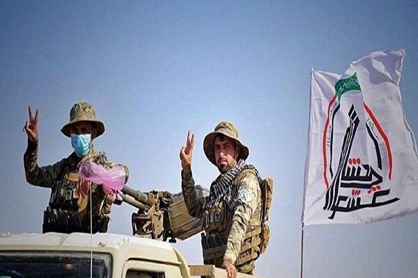 خنثی سازی طرح بزرگ تروریستی در استان الانبار عراق
