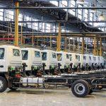 رشد 55 درصدی تولید محصولات بهمن دیزل در سه ماهه نخست سال