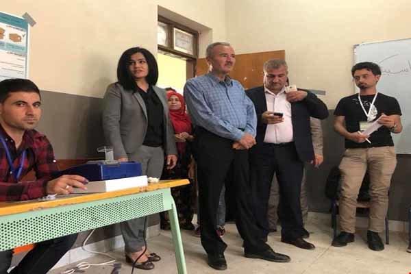 تأکید «برهم صالح» بر لزوم برگزاری انتخابات پارلمانی در موعد مقرر