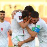 پیروزی یک گله در بازی یکطرفه/ دیوار دفاعی هنگکنگ برابر ایران