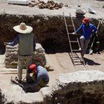 روایتی از یک کاوش باستانی/ کشف آتشکدهای ساسانی در سوادکوه