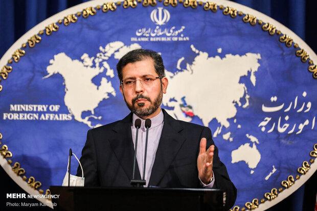 ایران از یک عراق با ثبات، متحد و قوی حمایت میکند
