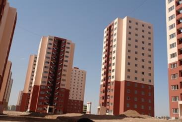 ۶ شهر استان تهران که در طرح ملی مسکن ثبت نام دارد