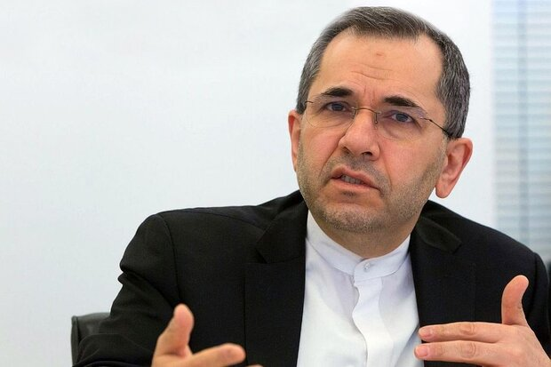 بدهی ایران به سازمان ملل متحد پرداخت شد