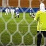 انصراف تیم فوتبال دختران قرقیزستان از تورنمنت فوتبال کافا