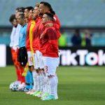 یورو 202| جدال تیمهای ملی ولز – سوئیس از نگاه دوربین