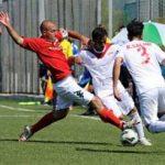 تساوی تیم ملی فوتبال ناشنویان در اولین دیدار انتخابی المپیک