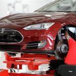 تولید سریعترین خودروی برقی در شرکت تسلا منتفی شد