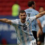 کوپا آمهریکا 2021| صدرنشینی آرژانتین با غلبه بر اروگوئه/ پیروزی شیلی مقابل بولیوی