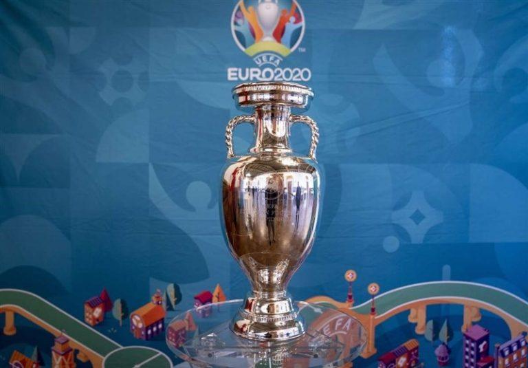 برنامه کامل تاریخ و ساعت بازیهای یورو 2020