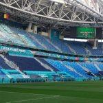 یورو 2020| ترکیب تیمهای بلژیک و روسیه اعلام شد