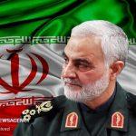 برای درخشش ایران در منطقه باید پیرو مکتب سلیمانی باشیم