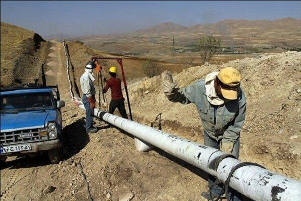 بهرهمندی ۹۸ درصدی شهرهای ایران از گاز طبیعی