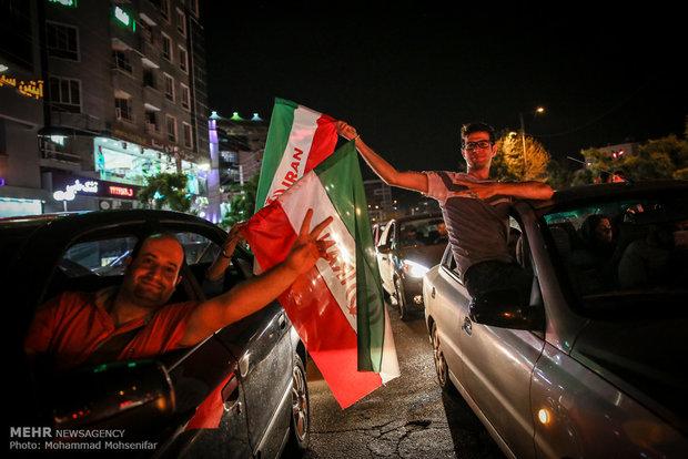 استقبال از کاندیداها و راه اندازی کارناوال در فارس ممنوع است
