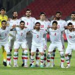 واکنش مهاجم تیم ملی عراق به باخت این تیم مقابل ایران