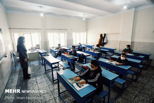 واکاوی کلیدواژه های نامزدهای ریاست جمهوری در حوزه آموزش و پرورش