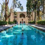 فین جهانی کاشان، عروس باغهای ایرانی
