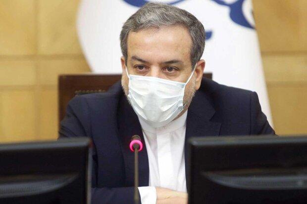 عراقچی: تحریمهای اولیه، ثانویه و۵۰۰ تحریم برجامی باقی مانده است