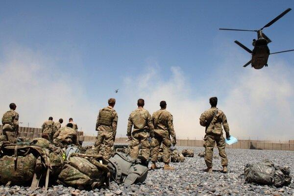 پنتاگون در حال بررسی حمله به کابل و دیگر مناطق مهم افغانستان است