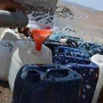 آبرسانی با ۱۸ تانکر سیار به روستاهای اردبیل انجام میشود