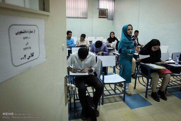 آغاز فعالیت سامانه مهمانی و نقل و انتقال دانشجویان شاهد و ایثارگر
