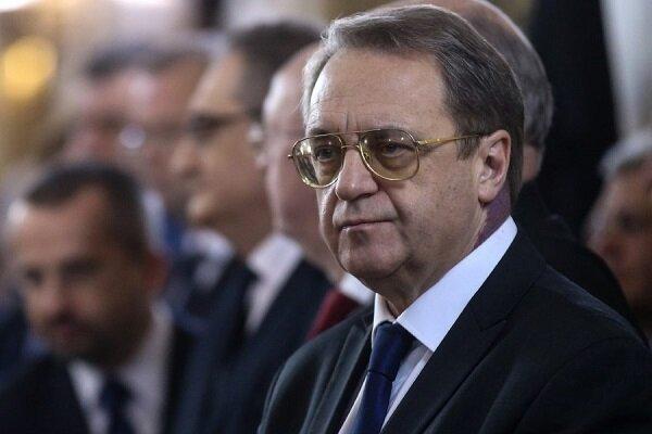 هیأتهای روسیه، ترکیه و سازمان ملل درباره لیبی دیدار کردند