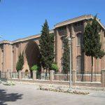 امضای تفاهمنامه میان موزه ملی ایران و دانشگاه شهید بهشتی