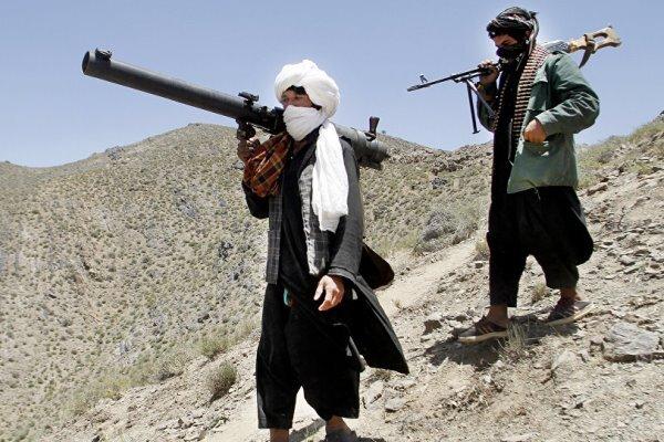 شهرستان «اشکمش» در افغانستان به دست طالبان سقوط کرد