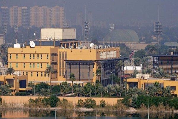 فهرست خطرناک سفارت آمریکا در بغداد از فرماندهان حشد شعبی