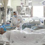 ۱۸۹ بیمار مبتلا به کرونا در مراکز درمانی زنجان بستری هستند