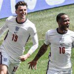 یورو 2020| انگلیس با غلبه بر کرواسی طلسم را شکست