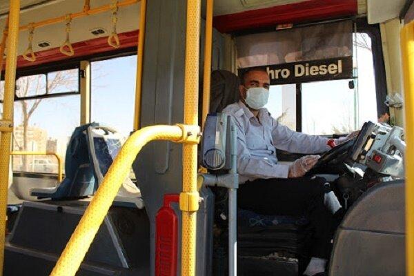 پیگیری مشکلات حقوق و دستمزد کارگران و رانندگان اتوبوسرانی