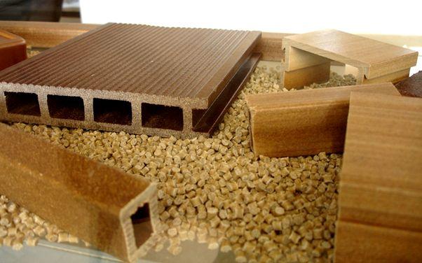 کاربرد چوب پلاست در زندگی روز مره