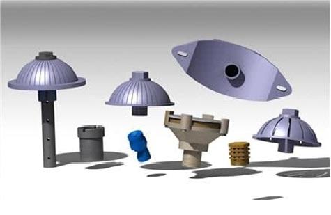فیلتر شنی - تجهیزات فیلتر شنی چیست؟