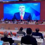 باخ: پیغام المپیک «صلح» است/ محقق شدن المپیک رویای بزرگی بود