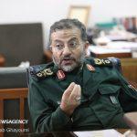 ارسال۳۰۰ تانکر آب توسط سپاه صاحبالزمان(عج) اصفهان به خوزستان