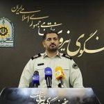 سخنگوی پلیس: مرزبانان افغانستان به کشورشان بازگردانده شدند