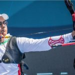 حضور زهرا نعمتی و تیم والیبال نشسته در فهرست دیدنیهای پارالمپیک 2020