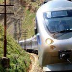 راهآهن: در حال حاضر اختلالی در حرکت قطارها نداریم