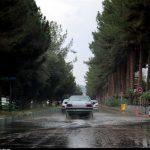 هواشناسی ایران 1400/04/13| هشدار سیلاب ناگهانی در برخی استانها